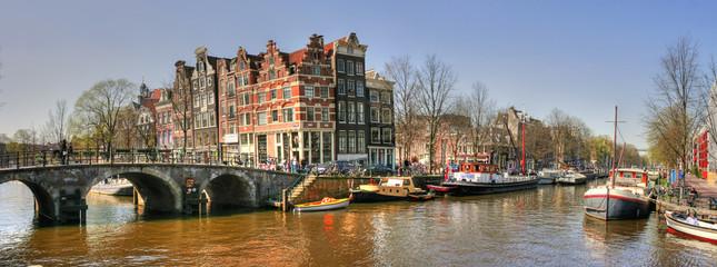Printed roller blinds Amsterdam Amsterdam (Netherlands)