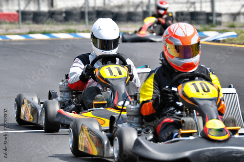 Kart indoor photo libre de droits sur la banque d 39 images - Image karting gratuite ...