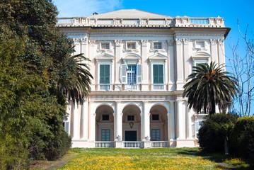 Villa genovese