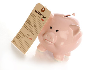 fixing financial problems