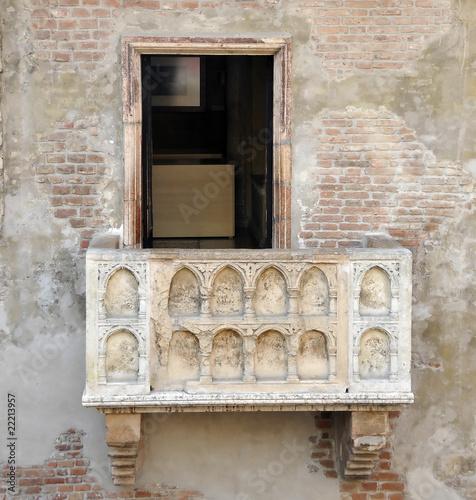 Balcone di Giulietta\