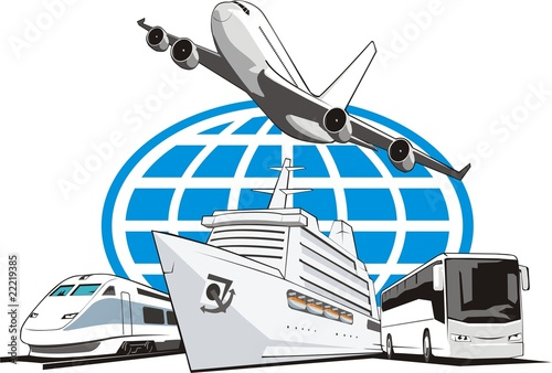the significance of transport technology in tourism The economic benefits of aviation and performance in the travel & tourism geographical characteristics showed the importance of air transport.