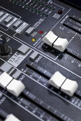 Broadcast Control Board