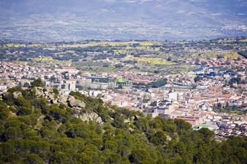 San Martín de Valdeiglesias. Madrid