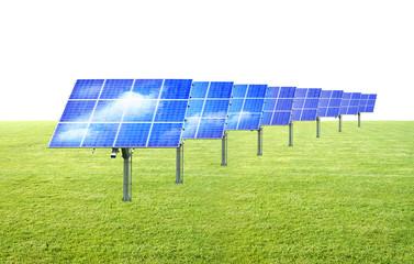 Umweltschutz durch alternative Energie