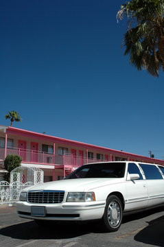 Motel and Limo