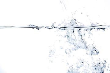 Obraz woda - fototapety do salonu