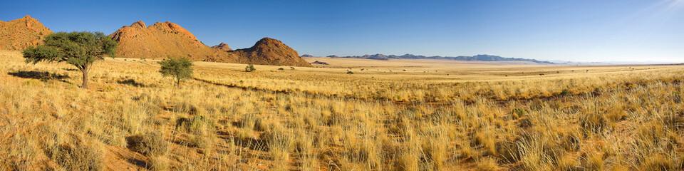 panorama afrika