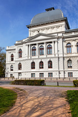 Staatstheater in Oldenburg