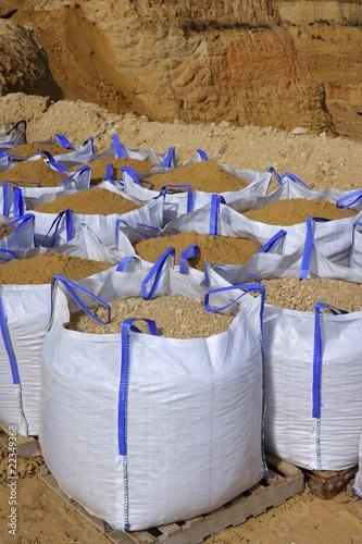 Сумки для строительного мусора