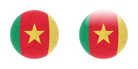 Cameroonian football.