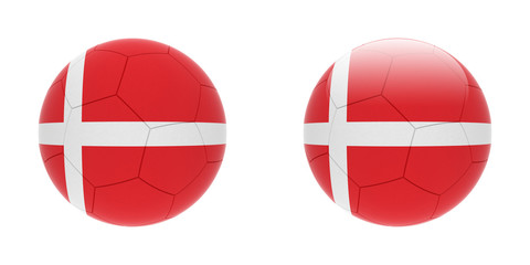 Danish football.