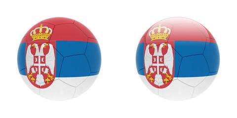 Serbian football.