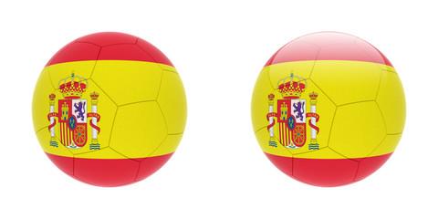 Spanish football.