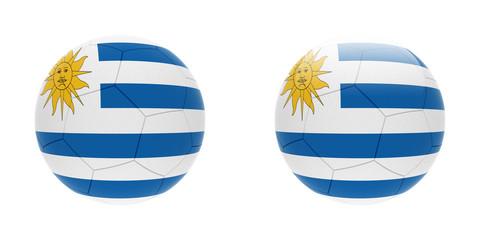 Uruguayan football.