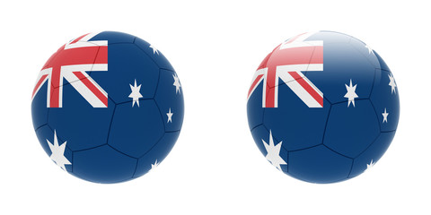 Australian football.