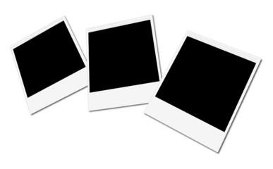 Polaroid x3