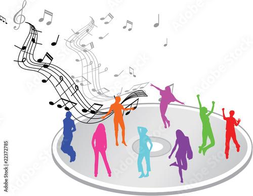 Vidéos de musique pour adolescents