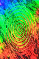 Wellen-Muster