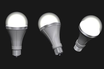 発光ダイオード 電球