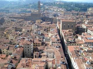 Panorama fiorentino