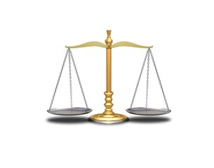 Scale of Law