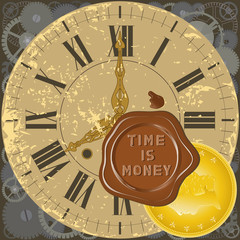 Time is money 2.