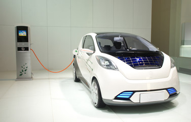 green energy car