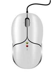 Realistic mouse