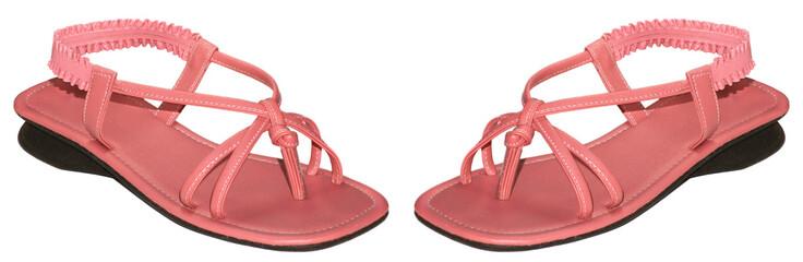 Fashionable sandals