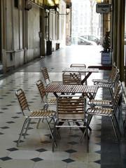 Café, Paris 10e