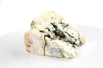 blue soft cheese
