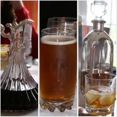 illstration alcool