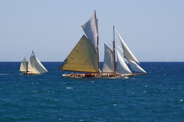 Mediterranean - Vintage - Navigation