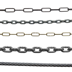 chain metal link industry tool