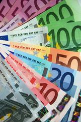 Euro hoch