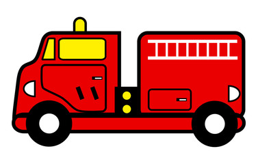 fire engine toy