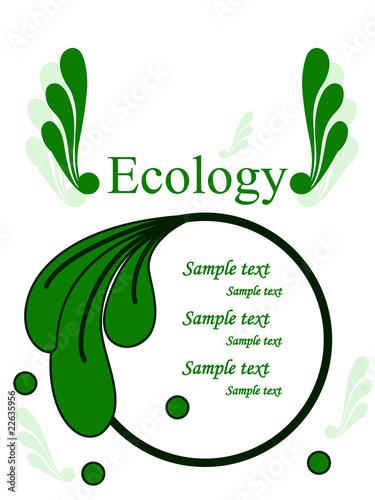 ecological sampling