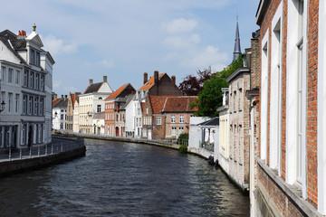 canale a Brugge