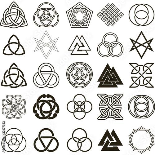 tattoo symbols amp design index alphabetical listing of - 500×500