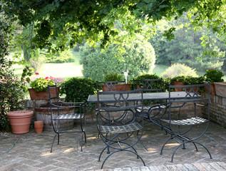 Relaxing Terrasse Villa, Italy, Urbino.