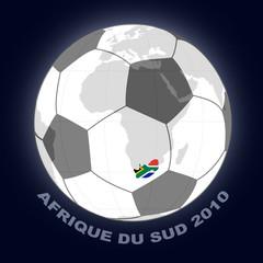 Weltmeisterschaft Südafrika 2010