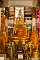 Pra Buddha Chinnaraj