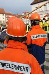 Feuerwehr Jugendfeuerwehr