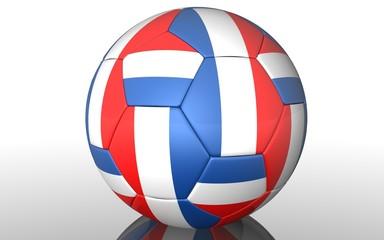 Fußball Niederlande