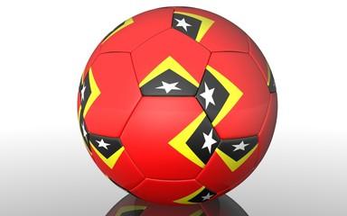 Fußball Ost-Timor