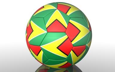 Fußball Guyana