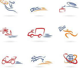 Transportation & telecom - 3