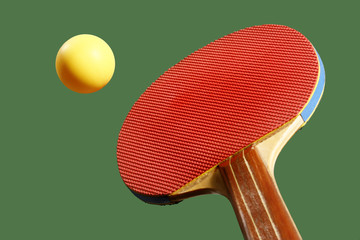racchetta ping pong 4