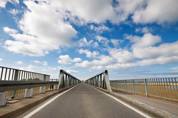 Die Meiningenbrücke
